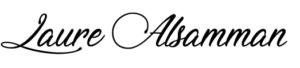 Signature Laure Alsamman